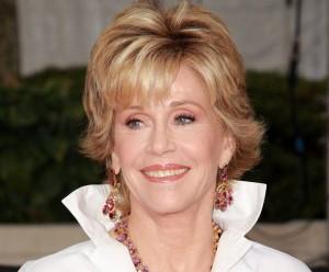Jane Fonda is 75