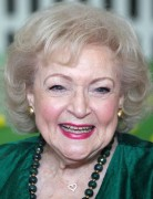 Betty White is 91