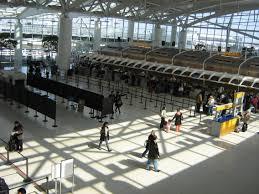 JFK terminal 4.