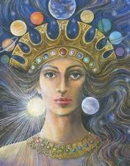 Ishtar--Queen of Heaven/Whore of Babylon