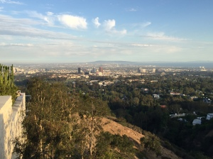 One of many Getty views.